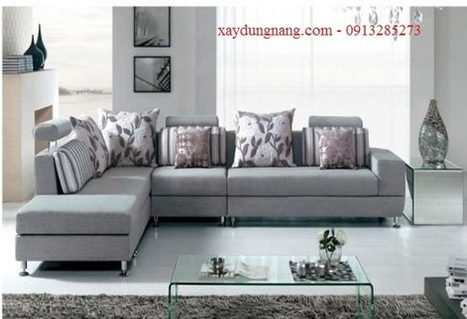 Bọc ghế sofa tại nhà, sofa hàn quốc, sofa đôn, sofa góc đẹp | Bọc ghế sofa | xaydungnang | Scoop.it