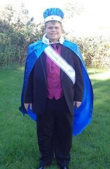 TAYLOR: Autistic student is Truman's homecoming king | Son Rise Program | Scoop.it