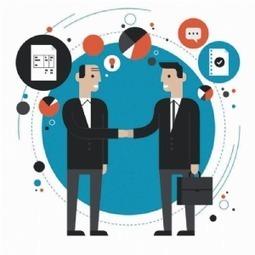 L'alliance du DSI et du Directeur Marketing : une nécessité, pas une réalité | SerenDeep | Scoop.it