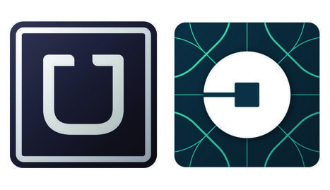 Uber, your new logo is a mistake and looks like JPMorgan's | Public Relations & Social Media Insight | Scoop.it
