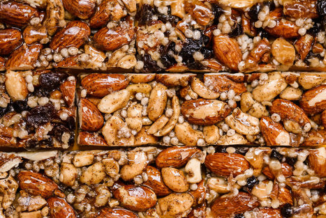 Nut So Fast, Kind Bars: FDA Smacks Snacks On Health Claims | Food issues | Scoop.it