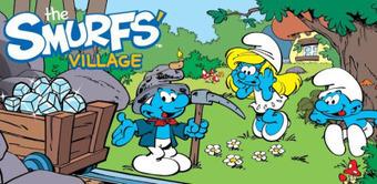 Smurfs' Village Mod 1.3.4.1a apk +data [Unlimited Money] | Sinyonakkarjo@yahoo.com | Scoop.it