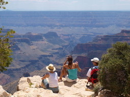 Grand Canyon Waiving Entrance Fees for Presidents Day   Grand Canyon National Park News   Scoop.it