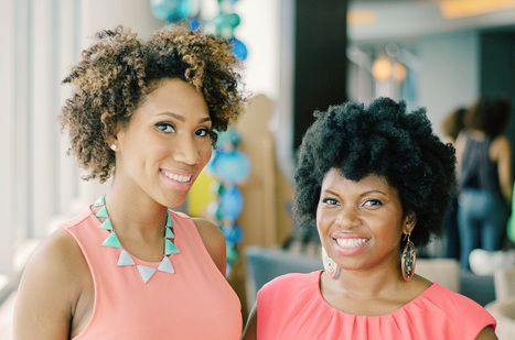 Sporty Afros: Celebrates different kind of hair and lifestyle - Northdallasgazette | women life style | Scoop.it