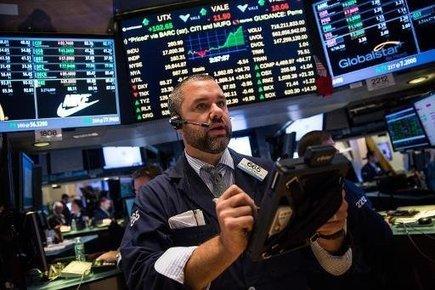 Accord entre les grandes banques pour sécuriser le système financier | #Banque #Actus | Scoop.it