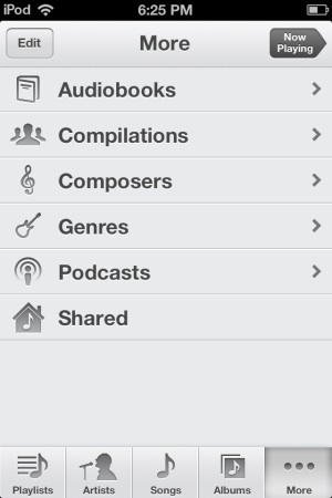 Best ways to listen to podcasts in iOS 6   Macworld   iPads, MakerEd and More  in Education   Scoop.it