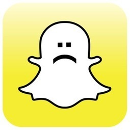 Snapchat, il rifiuto a Facebook e l'attacco Hacker | ToxNetLab's Blog | Scoop.it