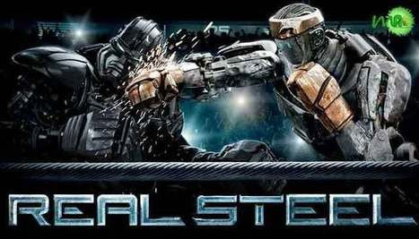Real Steel 1.4.9 Mod APK (Android Unlimited Money Hack) | www | Scoop.it