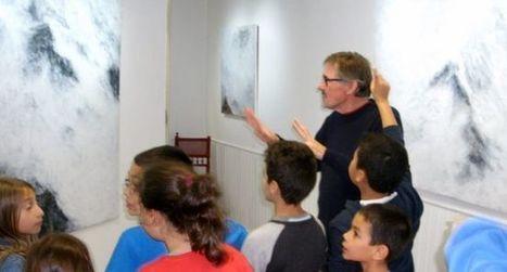 Un lieu ouvert à l'art sous toutes ses formes | Pamiers | Scoop.it