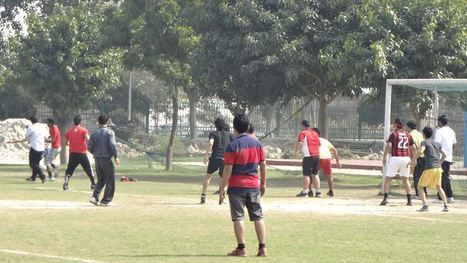 Trade India Sports Day | Trade India Sports Day: A Team Building Event for All | Scoop.it