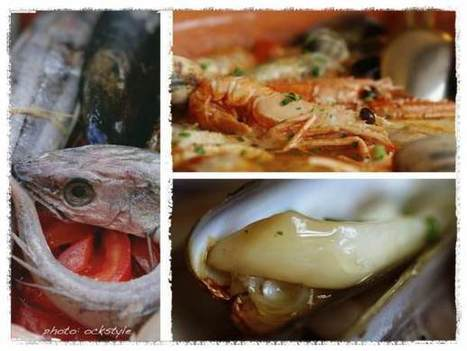 Food Photography :: Italian Fish Stew from Abruzzo in 8 photos | @FoodMeditations Time | Scoop.it
