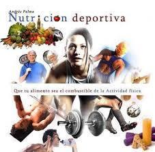 Nutrición Deportiva | Nutricion y Deporte | Scoop.it