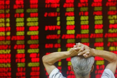 Will Market Turmoil in China Impact U.S. Real Estate Investment? | Property Finance & Investment | Scoop.it