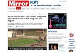 Boost for Northern journalism as Mirror invests in 11 new roles in Manchester - Prolific North | Multimedia Journalism | Scoop.it