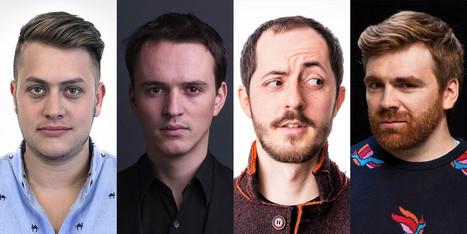 Najlepšie prednášky slovenských kreatívcov za posledný rok | Social Inside | Scoop.it