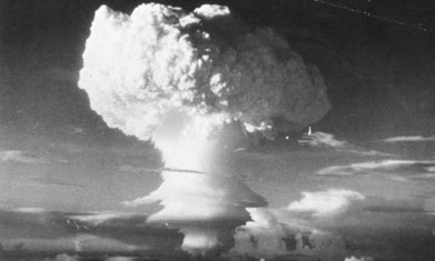 US nearly detonated atomic bomb over North Carolina – secret document | WW2: Decision to use the atomic bomb | Scoop.it