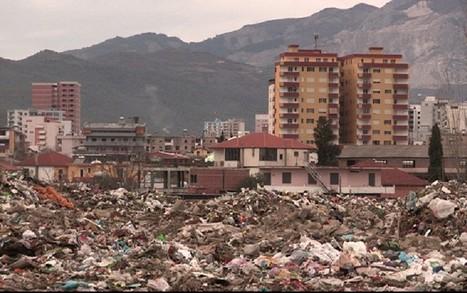 Albanie, terre de déchets - Public Sénat | Elèves de 5e, 4e et 3e...suivez l'actualité.... | Scoop.it