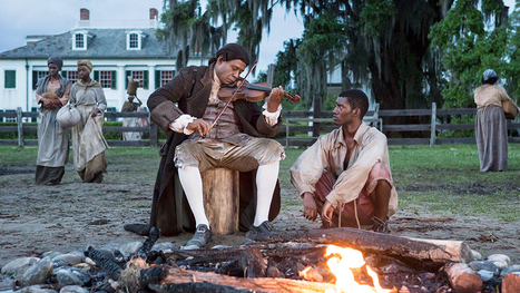 'Roots' Remake Heading to Hulu Under Exclusive A+E Pact | Filmic | Scoop.it