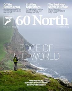 60 North Online Magazine | Visit.Shetland.org | fibre life | Scoop.it