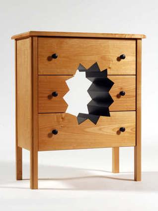 Custom Built Furniture Pieces by Straight Line Designs | News | Design | Arts | Tech | Entertainment | Latest News | The Skunk Pot | Interioraholic | Scoop.it