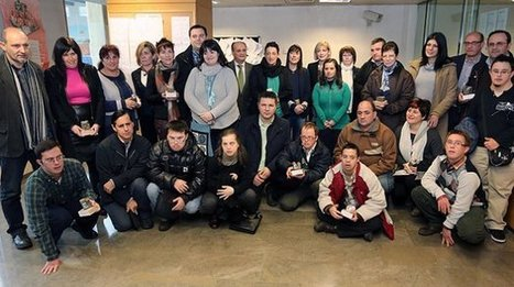 Empresas que contratan a discapacitados animan a apoyar a un sector en crisis total. Diario de Noticias de Navarra | ADI revisión | Scoop.it