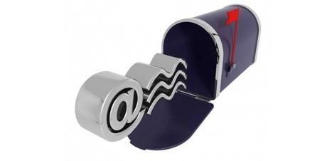 Stress : la façon dont vous gérez vos mails peut nuire à votre santé | communication information science technique environnement santé industrie | Scoop.it