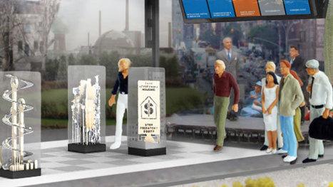 Urbanology | BMW Guggenheim Lab | Urban Life | Scoop.it