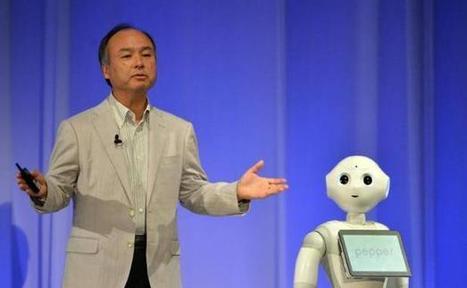Les «technos» et les «robots» peuvent sauver le Japon | Le champ stratégique de l'innovation | Scoop.it