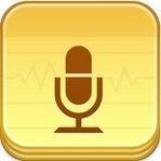 iPad-appar i skolans värld: Audio memos | Hjälpmedel i skolan | Scoop.it