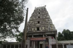 Sri Big Bull Temple | Bangalore Tourist Places | Scoop.it