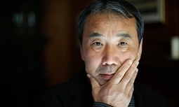 Librarians in uproar after borrowing record of Haruki Murakami is leaked | educational implications | Scoop.it