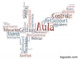 Nubes de palabras: Doce ideas de cómo usar Tagxedo en elaula | Las TIC y la Educación | Scoop.it