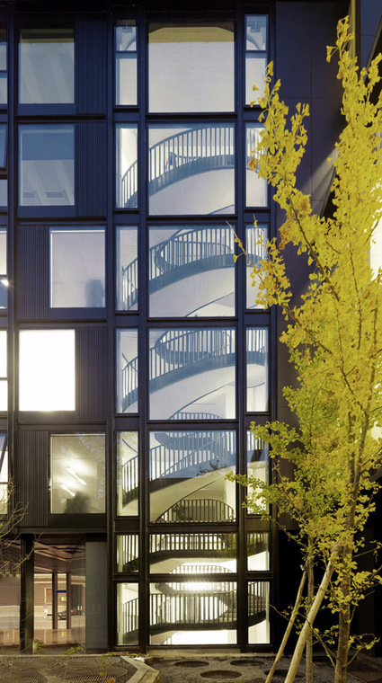 Landmark Reincarnate: Palazzo Campari in Milan | sustainable architecture | Scoop.it