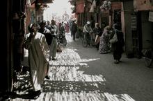 Marrakech: Souk city by night | Arts & luxury in Marrakech | Scoop.it