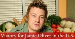 "Chef Jamie Oliver Proves McDonald's Burgers ""Unfit for Human Consumption""   Natural Wellness & Health   Scoop.it"