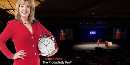 The Productivity Pro(R) Blog – Time Management and Productivity Tips » Blog Archive » Spring Cleaning: Time to Get Organized! | Document scanning services | Scoop.it