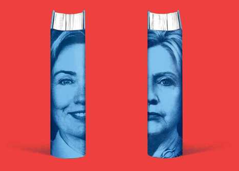To understand Hillary Clinton, don't watch the convention. Read her memoirs. | memoir writing | Scoop.it