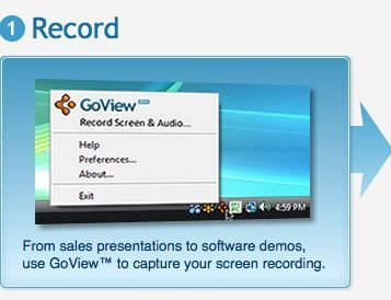 GoView™ Beta : Home | Screencasting & Flipping for Online Learning | Scoop.it
