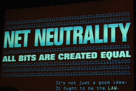 Net neutrality: EU puts spotlight on fairness ahead of policy change | T3x#Radio Magazine | T3x#Radio Magazine | Scoop.it