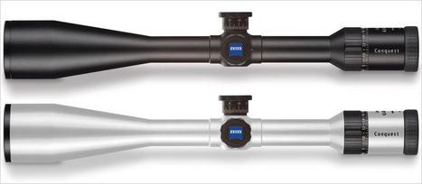 Zeiss Conquest 6.5-20x50 AO MC Riflescopes | Hunting Supplies Store | Scoop.it