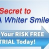 Get clean and clear teeth with Blizzard White