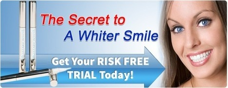 Blizzard White Teeth Whitening Review – Risk Free Trial Now | Get clean and clear teeth with Blizzard White | Scoop.it