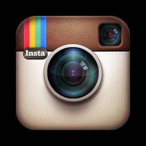 Be Warned! Instagram moves to use your content in advertising without compensation (Wired UK) | DIY Social Media | Scoop.it