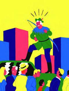 La ville juste : un objectif qui réinterroge les politiques des métropoles : Millenaire 3, Politiques Publiques | Pôles métropolitains et métropoles, acte III de la décentralisation | Scoop.it