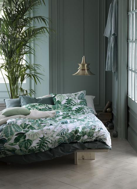 H&M Home goes Urban Jungle · Happy Interior Blog | Interior Design & Decoration | Scoop.it