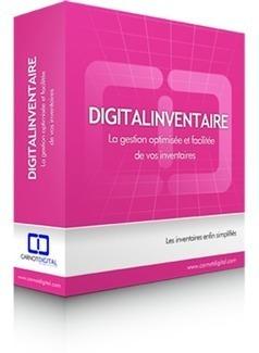 Gestion optimisée des inventaires - Digitalinventaire | Solutions web | Scoop.it