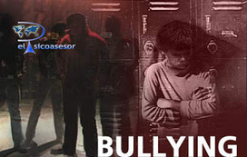 ¿Que es Bullying? | bullying MAP | Scoop.it