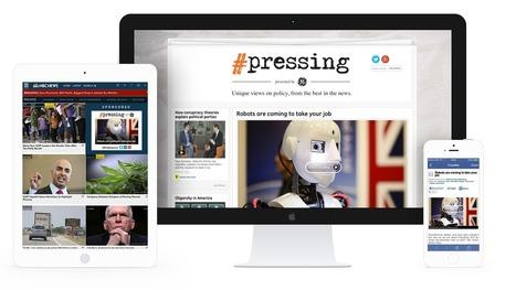 RebelMouse: Deje que su contenido Rugido | Tic en el aula | Scoop.it