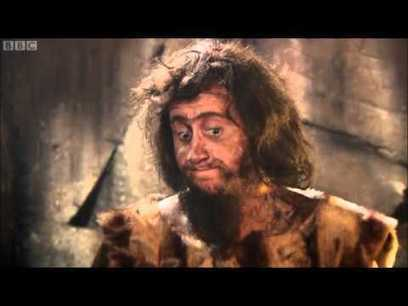 First Stone Age City (Horrible Histories) | Otzi the Iceman and Prehistoric Life | Scoop.it