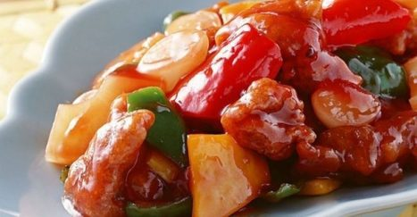 chinese food recipes | Thomas Shaw's Sharing | Scoop.it